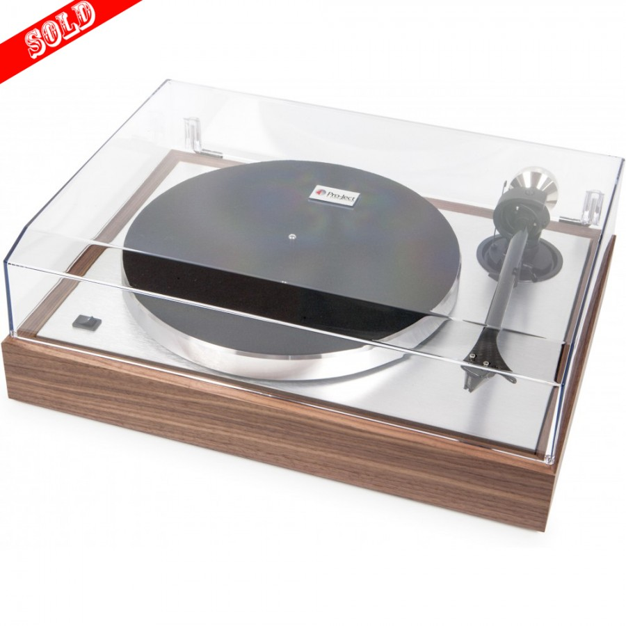 Project classic Turntable