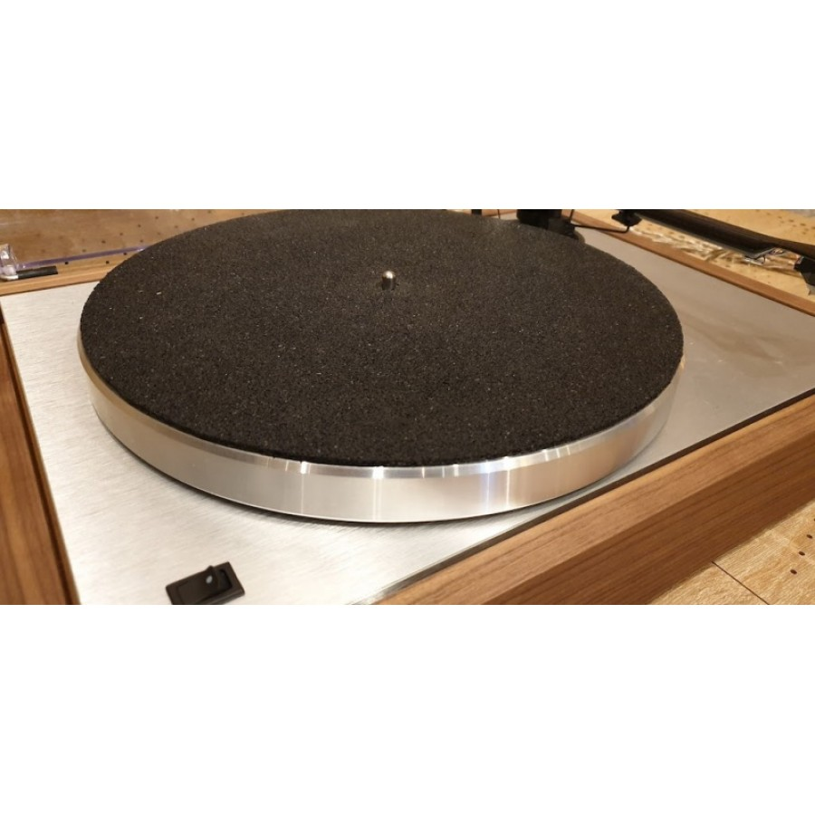 Project classic / Ortofon Black MM