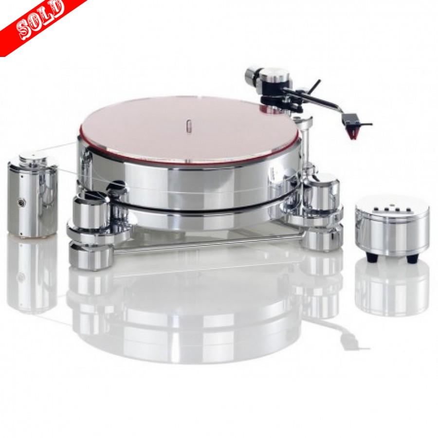 Acoustic solid machine +Big Motor control + AQ Tonearm