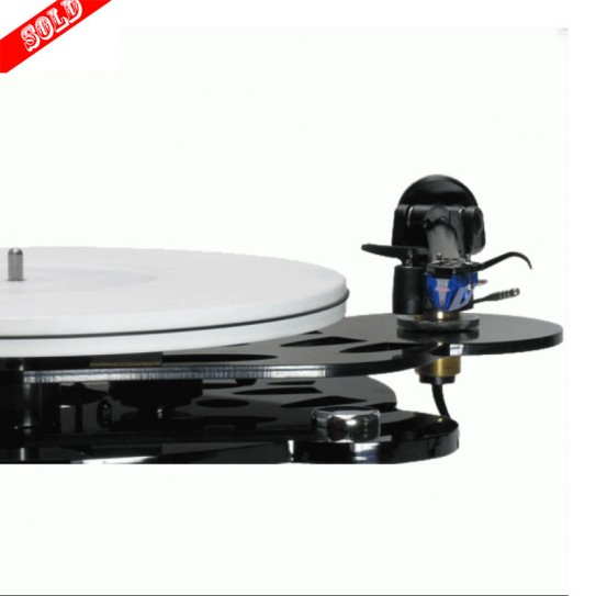 Origin Live Aurora Gold turntable