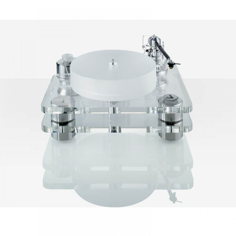 Clearaudio Champion Level II plus Unify Tonearm